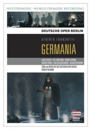 Germania DVD