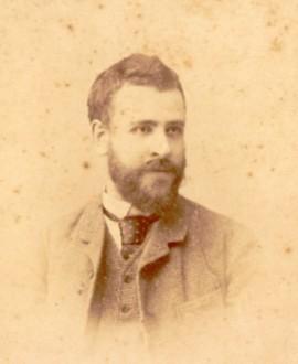 Alberto negli anni degli studi a Venezia