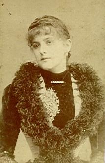 Margherita Levi (1865-1938)