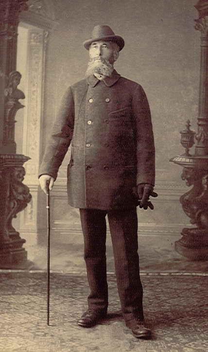 Raimondo Franchetti sr.