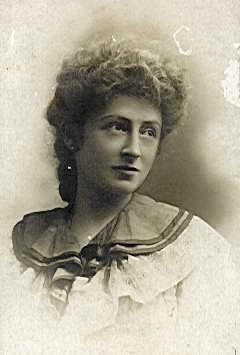 Sara Luisa Rothschild