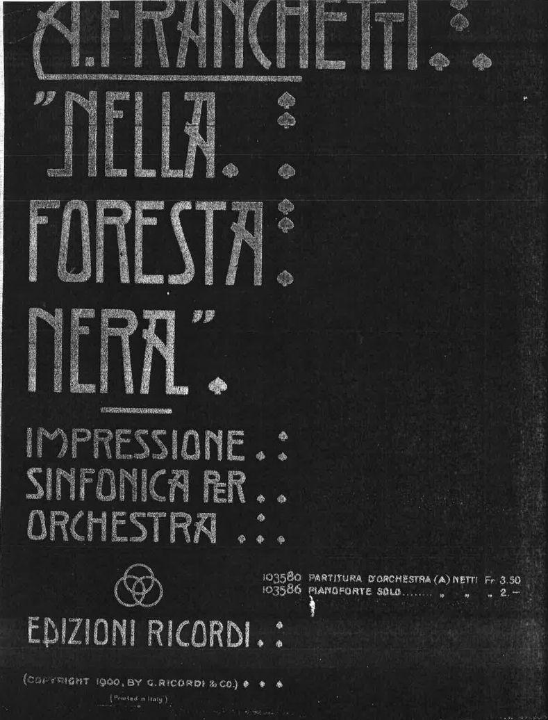 Franchetti_Solazzi_Nella foresta nera_rid. pf